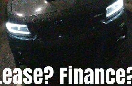 Did I Lease or Finance My Daytona 392? For 70511 Abbeville LA