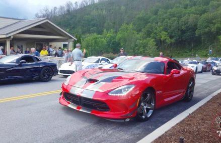Dodge Viper In Movies Near Nashville Superspeedway, Lebanon, Tennessee 2018