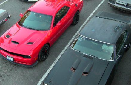 Old vs New Muscle Cars Drag Racing,Dodge Demon,Hellcat,Charger 69′,ZL1 Camaro,Camaro SS From 22213 Arlington VA