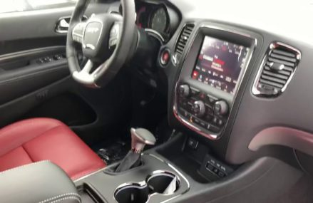 2018 Dodge Durango SRT 6.4L Hemi 475 HP Tows 8,700 lbs Killeen Texas 2018