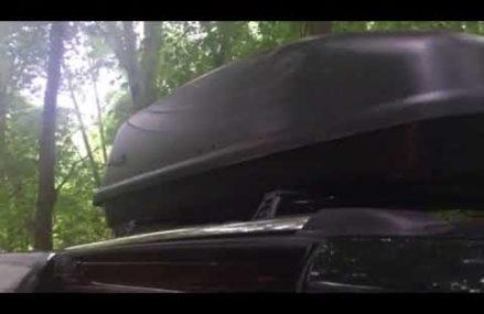 Camping setup for dodge mini van in McLean 22107 VA
