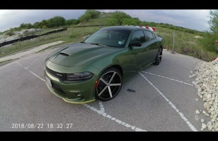 2018 Dodge Charger on 22s | August Update Now at 15007 Bakerstown PA