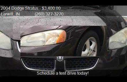 Dodge Stratus Msrp – Washington 20441 DC