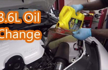 Dodge Charger Oil Change and Tips Now at 23015 Beaverdam VA