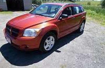 Dodge Caliber Xlt at San Antonio 78245 TX USA