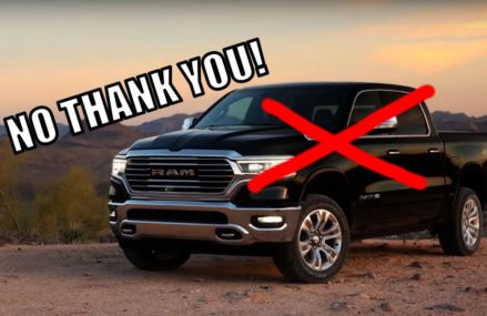 2019 Ram 1500. Here's Why I'm NOT Buying One! Zip Area 60186 West Chicago IL