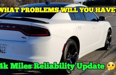 Dodge Charger 34,000 Miles Update. Can You Afford To Fix It? From 58310 Agate ND