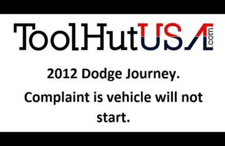Dodge Caliber No Crank From Tarpley 78883 TX USA