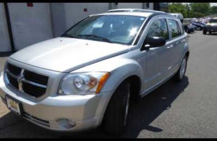 Dodge Caliber Pictures From Fort Worth 76136 TX USA