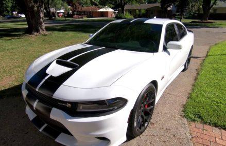 Scat Pack Earns it's Racing Stripes Local Area 31180 Atlanta GA