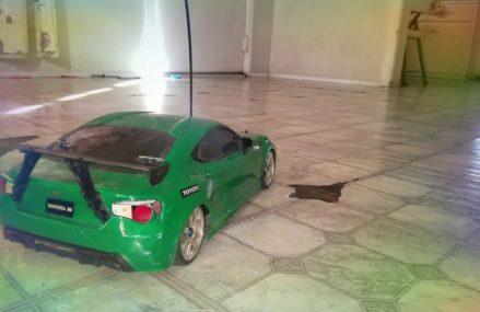 Dodge Stratus Upside Down – Normal 35762 AL