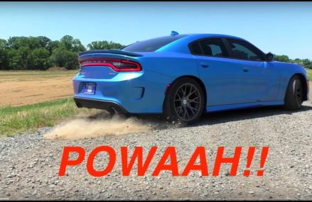 2016 Dodge Charger SRT 392 Review, a Hellcat in Disguise? Local Area 50027 Barnes City IA