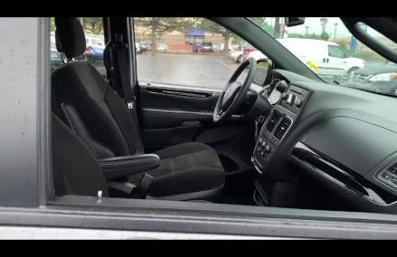 2015 Dodge Grand Caravan near me Lansing, Matteson, Chicagoland, Northwest Indiana, Tinley Park, IL From Mcarthur 96056 CA