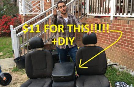 How to replace Seats in a 2002-2008 Dodge RAM 1500 Zip Area 98859 Wauconda WA