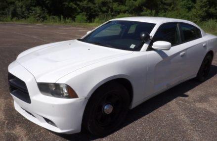 2012 Dodge Charger SE Police Cruiser 4DR Sedan VIN 9404 Within Zip 99519 Anchorage AK