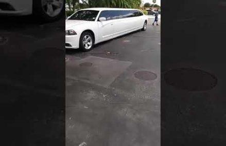 Dodge Charger Limo at 24918 Ballard WV