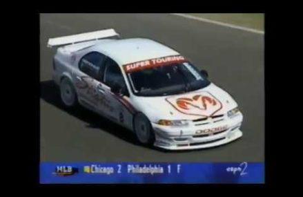Dodge Stratus Racing, San Francisco 94157 CA