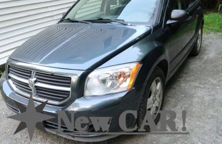 Dodge Caliber New at Cone 79321 TX USA