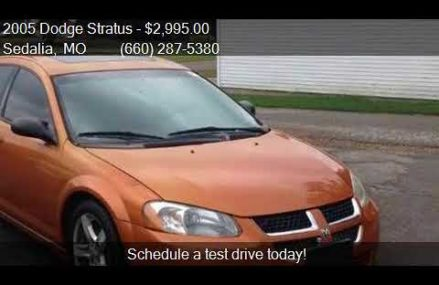 Dodge Stratuss For Sale in Oklahoma City 73136 OK