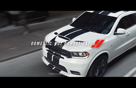 "2018 DODGE DURANGO – Downey, Los Angeles, Cerritos CA – ""Make Some Noise"" – 800.549.1084 Visalia California 2018"