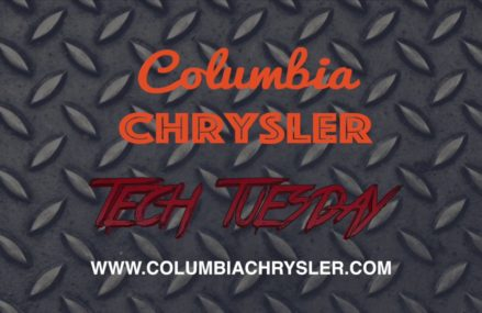 Tech Tuesday – Super Stow'n'Go Seats – Columbia Chrysler For Madison 53709 WI