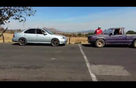 Dodge Stratus Supercharged in Los Angeles 90068 CA