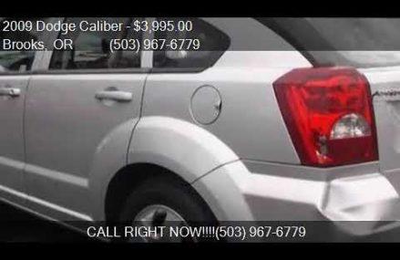 Dodge Caliber Sxt at Georgetown 78628 TX USA