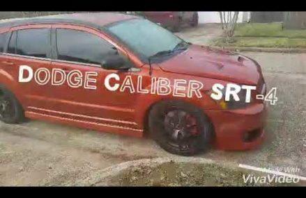 Dodge Caliber Srt From Lumberton 77711 TX USA