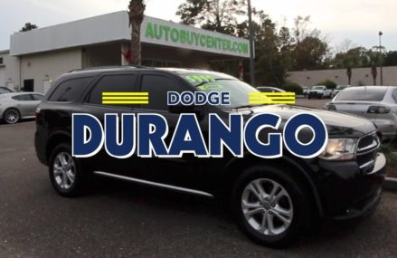 2012 Dodge Durango – For Sale Review | 3rd Row Seating – Only $5995 CASH | American Made Jersey  New Jersey 2018