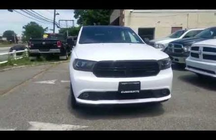 2015 Dodge Durango Limited Westbury, Queens, Brooklyn, NYC, Long Island Yonkers New York 2018