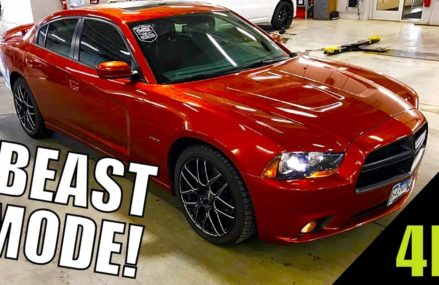 2013 Dodge Charger R/T | Review! (4K) Around Zip 23303 Atlantic VA