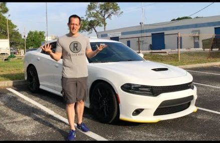 Is the 2017 Dodge Charger R/T Scat Pack the one to buy? – Raiti's Rides at 87154 Albuquerque NM