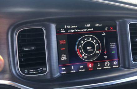 2018 Dodge Charger R/T Scat Pack 500 Mile Break In Period at 30310 Atlanta GA