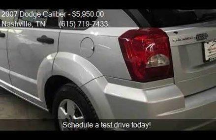 Dodge Caliber Wagon in San Antonio 78270 TX USA