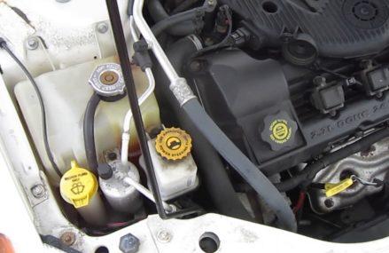 Dodge Stratus Engine Specs in Norfolk 23518 VA