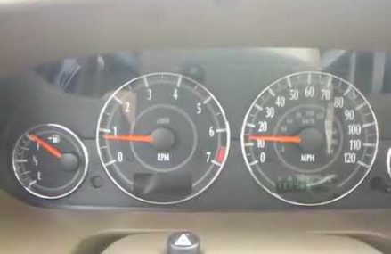 Dodge Stratus Max Speed, Long Point 61333 IL