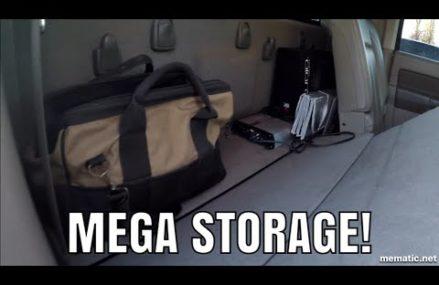 Cummins MegaCab Mega Storage Local Area 22184 Vienna VA