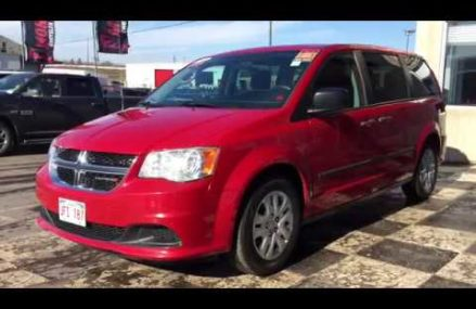 2013 Dodge Grand Caravan SE – 7 Passenger – Fuel Efficient – Stow N' Go – Van Augusta-Richmond Georgia 2018