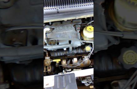 2001 Dodge Caravan 3.3 V6 From Mountville 17554 PA