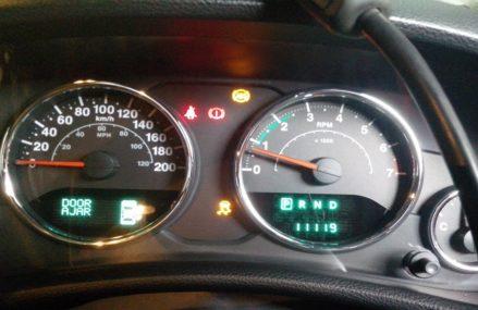 Dodge Caliber Electronic Throttle Control Near Lake Dallas 75065 TX USA