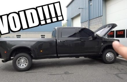 VOIDING THE WARRANTY ON OUR BRAND NEW TRUCK!!!! UNDER 1000 MILES!!! in City 41571 Varney KY