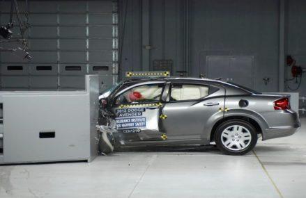 Dodge Stratus Discontinued at Norwalk 90652 CA