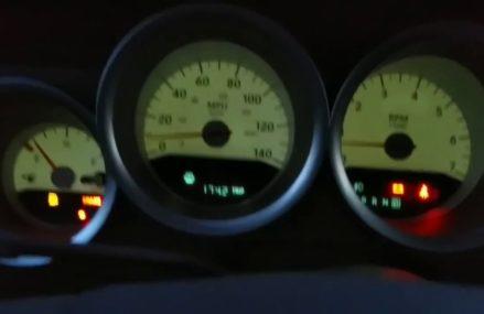 Dodge Caliber Warning Lights Near Cedar Park 78630 TX USA