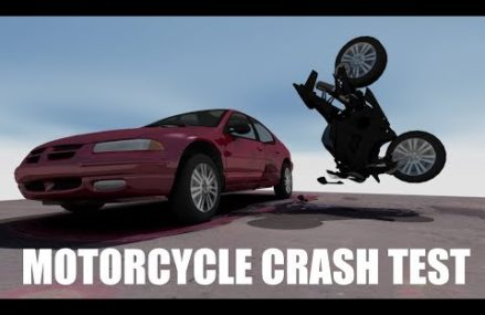 Dodge Stratus Crash at Washington 20221 DC