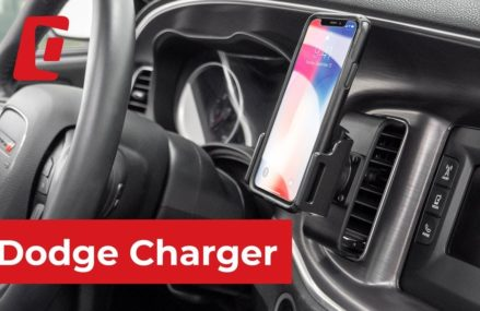 ProClip USA Center Mount 2011 – 2018 Dodge Charger 855337 at 31713 Arlington GA