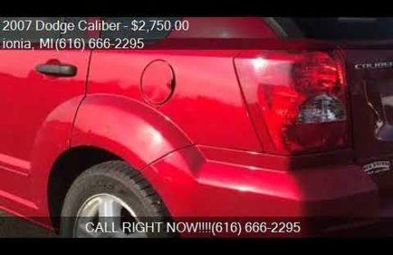 Dodge Caliber Manual in Wheeler 79096 TX USA