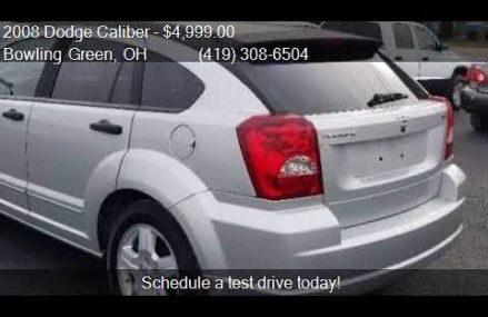 Dodge Caliber Manual Transmission in Kirbyville 75956 TX USA