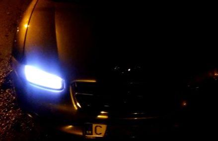 Dodge Stratus Police Car – Noxapater 39346 MS