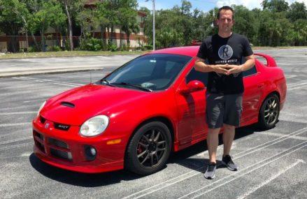 Dodge Caliber Turbo in Henderson 75654 TX USA