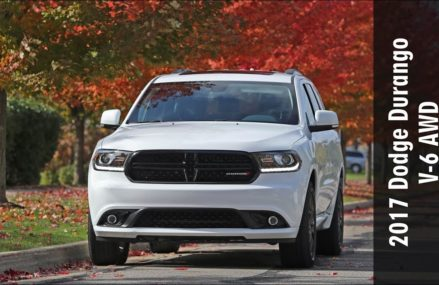 Reviews!!! 2017 Dodge Durango V-6 AWD Kansas Kansas 2018